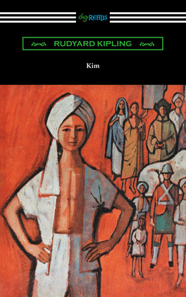 Kim (with an Introduction by A. L. Rowse)