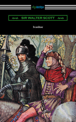 Ivanhoe (Illustrated by Milo Winter with an Introduction by Porter Lander MacClintock)