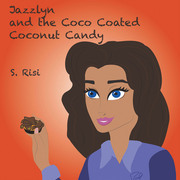 Jazzlyn and the Coco Coated Coconut Candy