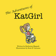 The Adventures of Katgirl