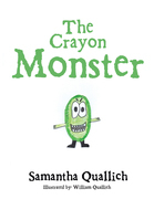 The Crayon Monster