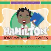 Hamilton'S Homemade Halloween