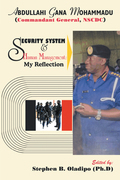 Security System & Human Management: My Reflection