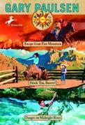 World of Adventure Omni