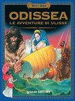 Odissea. Le avventure di Ulisse.