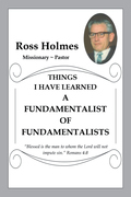A Fundamentalist of Fundamentalists