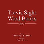 Travis Sight Word Books