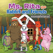 Ms. Rita the Rabbit and Friends