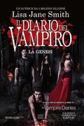 Il diario del vampiro. La genesi