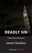 Deadly Sin: An Inspector Bliss Mystery