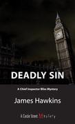 Deadly Sin: An Inspector Bliss Mystery