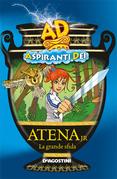 Atena jr. La grande sfida - Aspiranti Dei
