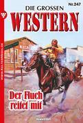 Die großen Western 247 – Western