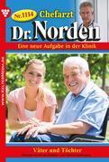 Dr. Norden 1114 – Arztroman