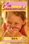 Im Sonnenwinkel Jubiläumsbox 4 – Familienroman