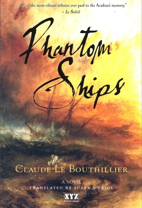 Phantom Ships: A Novel