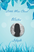 Little Miss Cloud Writes