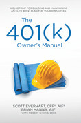 The 401(K) Owner'S Manual