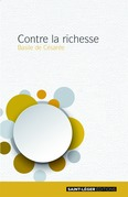 Contre la richesse