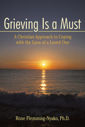Grieving Is a Must