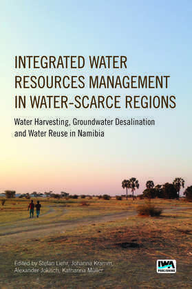 Integrated Water Resources Management in Water-scarce Regions