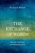 The Exchange of Words