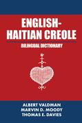 English-Haitian Creole Bilingual Dictionary