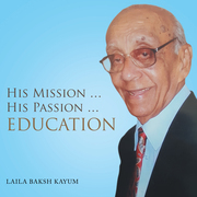 His Mission … His Passion … Education