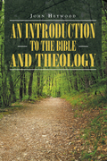 An Introduction to the Bible and Theology