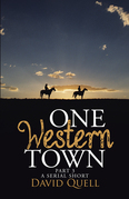 One Western Town Part 3