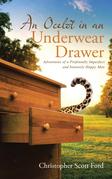 An Ocelot in an Underwear Drawer