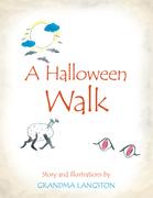 A Halloween Walk