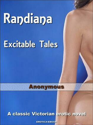 Randiana, Excitable Tales