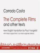 The Complete Films and other texts