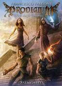 Prodigium - I figli degli elementi