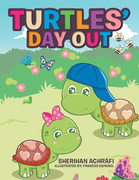 Turtles' Day Out
