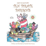 Learn to Count With: Ten Pirate Parrots