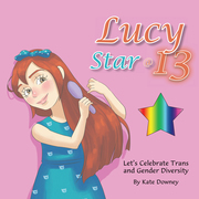 Lucy Star @ 13