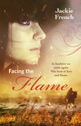 Facing the Flame