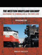 The Western Maryland Railway