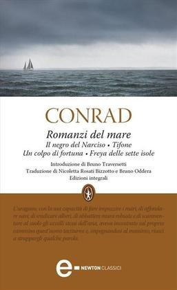 Romanzi del mare