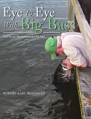 Eye to Eye with Big Bass