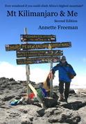 Mt Kilimanjaro & Me