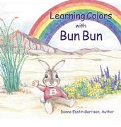 Learning Colors with Bun Bun
