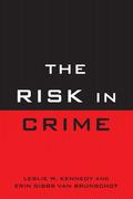 The Risk in Crime