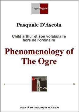 Phenomenology of The Ogre