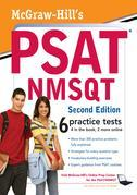 McGraw-Hill's PSAT/NMSQT, Second Edition