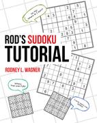 Rod'S Sudoku Tutorial