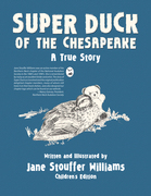 Super Duck of the Chesapeake