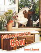 Grandma'S Cow
